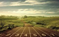 Running-Road